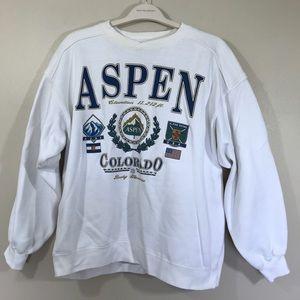 Aspen Colorado Long Sleeve